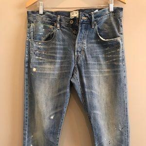 Never Worn, Men's Lucky Brand Jeans